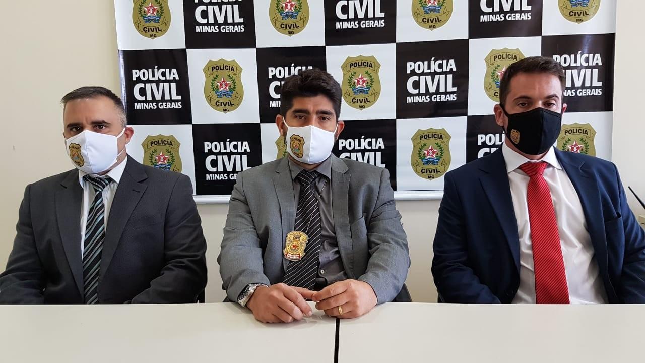 Polícia Civil desarticula quadrilha suspeita de roubar cargas de cigarros na Zona da Mata; dois homens foram presos no RJ
