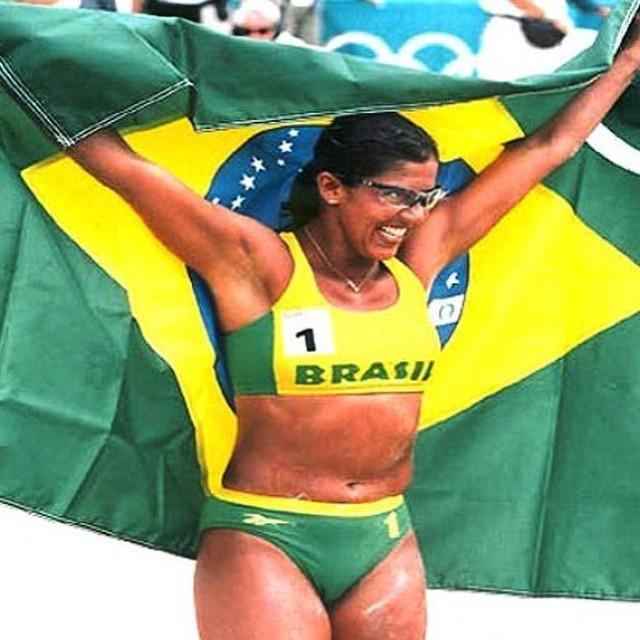 Jackie Silva (Foto: Arquivo pessoal)