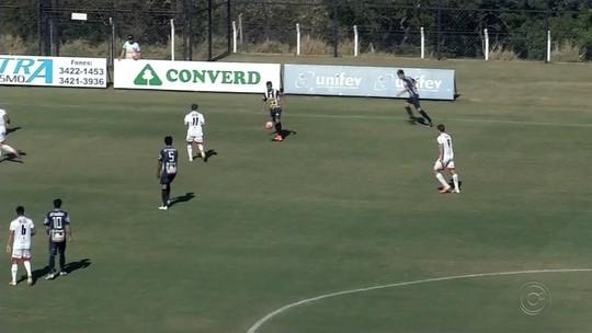 Linense fica no empate contra Votuporanguense pela Copa Paulista