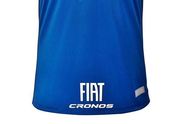 Cruzeiro Fiat Cronos  (Foto: Reprodução Internet )