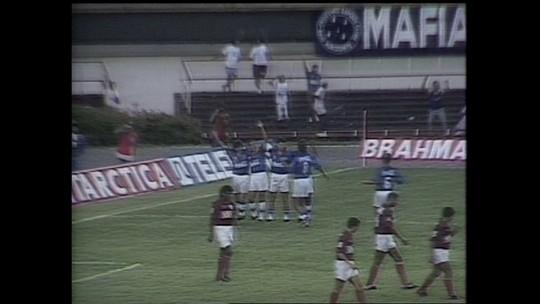 """Cruzeiro campeão, R9 rumo ao tetra e Mineirão """"raiz"""": o último jogo do CAP na elite do Mineiro"""