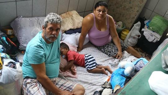 Foto: (Gilson Borba/Estadão Conteúdo)