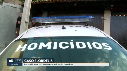 Delegacia de Niterói vai fazer a reconstituição do assassinato do pastor Anderson do Carmo