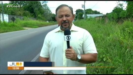 Prefeito de Marapanim no PA não estava embriagado quando atropelou servidor municipal, diz PRF