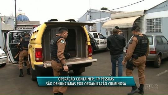 MP denuncia 19 pessoas por suposto esquema de cartel e fraude a licitações para coleta de lixo no Paraná