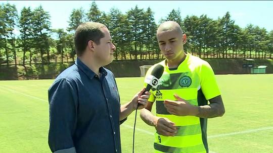 """W. Paulista revela cuidado com Neto em retorno aos treinos: """"Ficamos receosos"""""""
