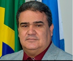 Morre aos 52 anos presidente da Câmara Municipal de Barra do Piraí, Luiz Roberto Coutinho