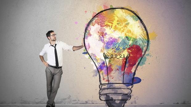 economia criativa (Foto: Thinkstock)