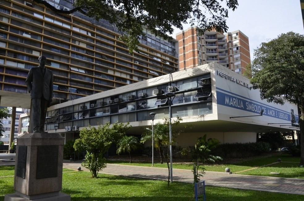 A Prefeitura de Marília dará início ao programa em parceria com o governo estadual, durante reunião marcada para a próxima sexta-feira (17)— Foto: Prefeitura de Marília/Divulgação