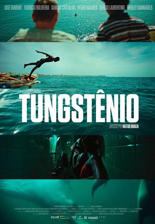 Tngstênio (Foto: Reprodução)