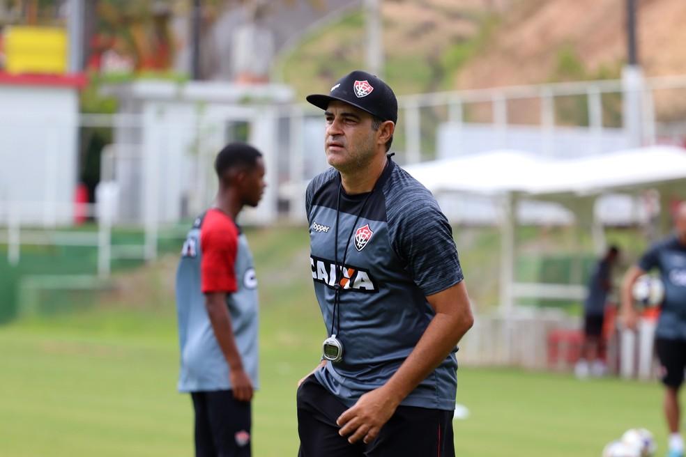 c520c56337073 ... Marcelo Chamusca revela que sub-23 disputara a segunda partida do  Vitória na temporada —