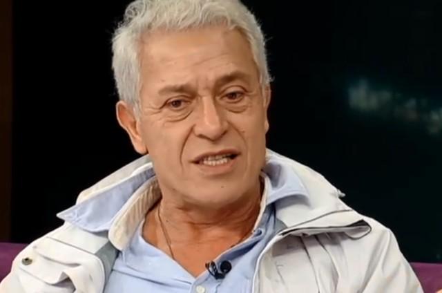Paulo Gorgulho (Foto: Reprodução)