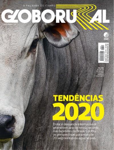 capa janeiro 2020 media (Foto: Globo Rural)