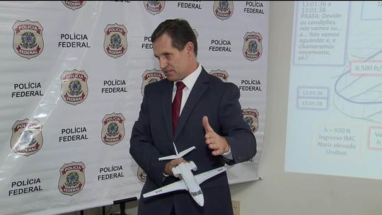 PF pede arquivamento do inquérito sobre acidente que matou Eduardo Campos