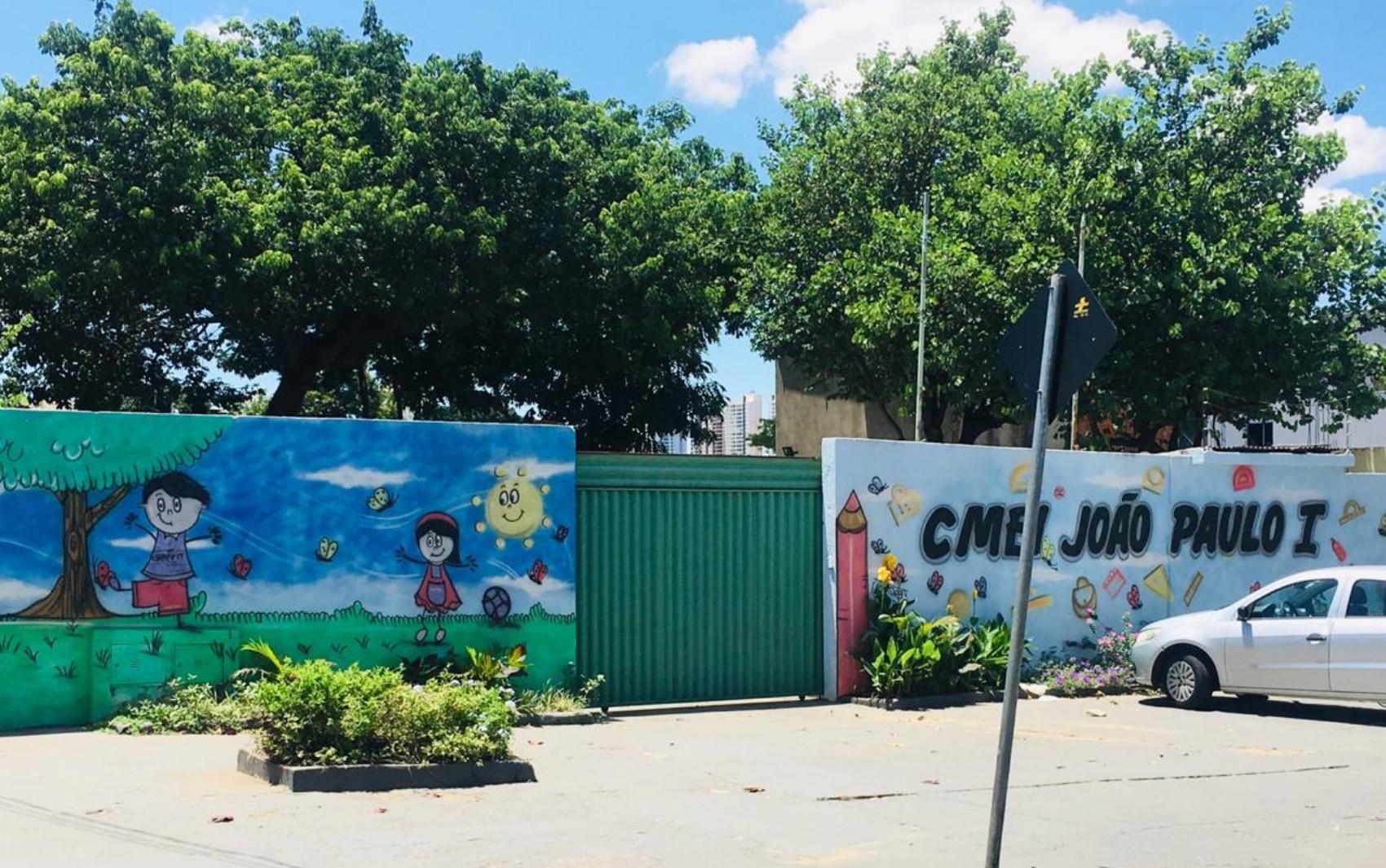Prefeitura de Goiânia autoriza retomada das aulas presenciais no ensino infantil a partir de novembro