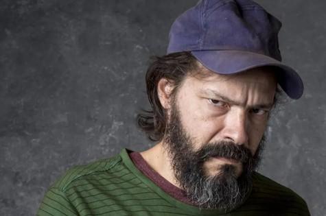 Heitor Martinez é Robério (Foto: TV Globo)