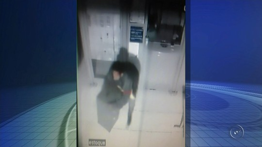 Criminosos invadem lotérica em Buritama e fogem com o cofre