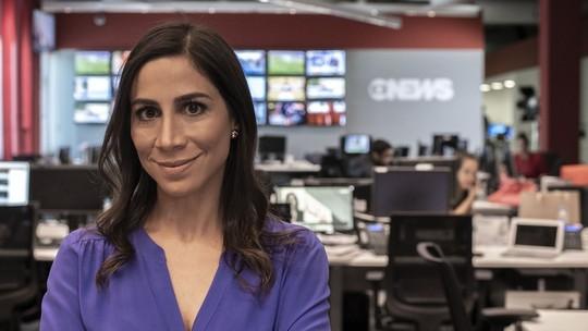 Foto: (Rodrigo Bodstein/TV Globo)