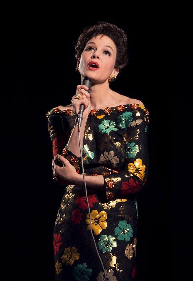 Renée como Judy (Foto: Divulgação)