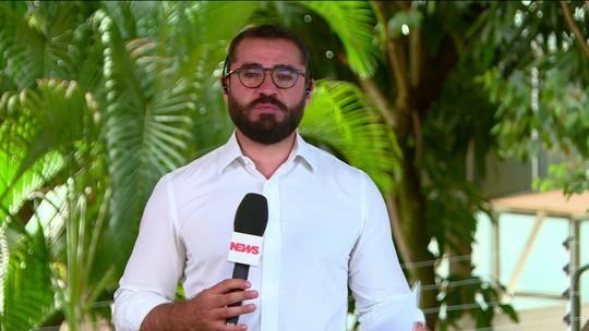 Dodge pede condenação do deputado André Moura por desvios em prefeitura e formação de quadrilha