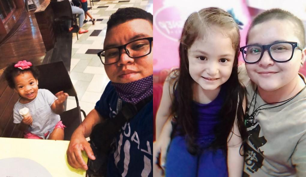Pais transexuais no AM enfrentam  desafio de criar filhos e lutam contra discriminação: 'Importante é amor e respeito'