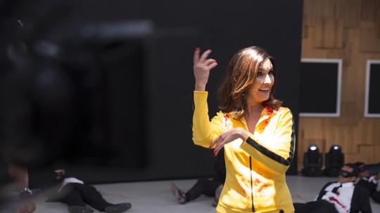 #TBT do 'Tá no Ar': reveja todas as vezes que Fátima Bernardes participou do programa