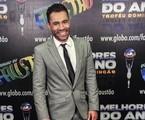 Rodrigo Sant'Anna | Matheus Cabral/ TV Globo