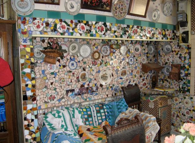 Maison de Vaisselle  (Foto: Reprodução Scott Miller/ Artsy.net)
