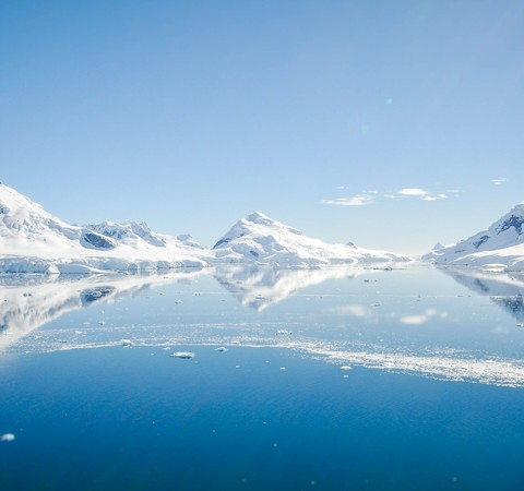 Estudo brasileiro confirma incêndios na Antártida há 75 milhões de anos