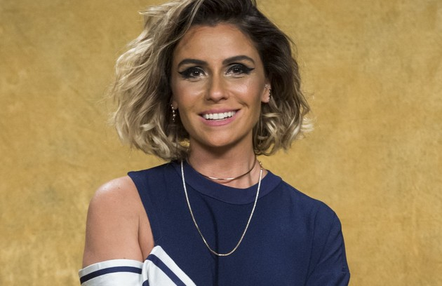 Luzia (Giovanna Antonelli) estará morando na Islândia e terá se tornado Ariella, uma DJ de sucesso. Voltará ao Brasil para tentar se reaproximar dos filhos (Foto: Globo/João Cotta)