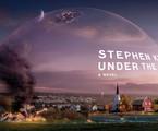 """Capa do livro """"Under the dome"""" (""""Sob a redoma""""), de Stephen King   Foto: Reprodução da internet"""