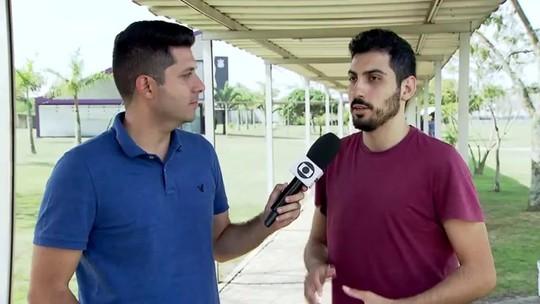 Vídeo: repórteres trazem as novidades do Timão para semi da Sul-Americana