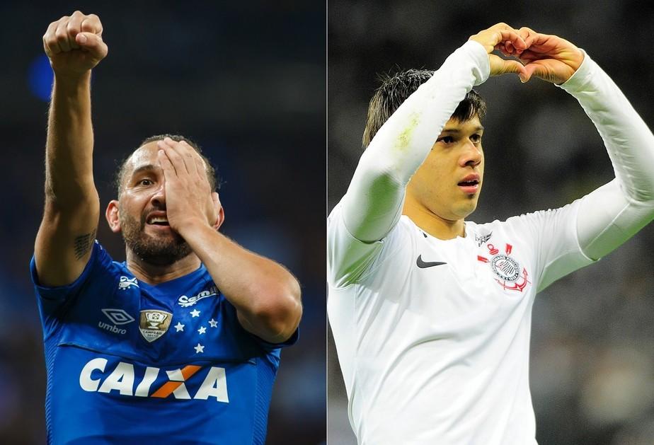 150a596dc3 Veja os números dos finalistas Cruzeiro mal em casa