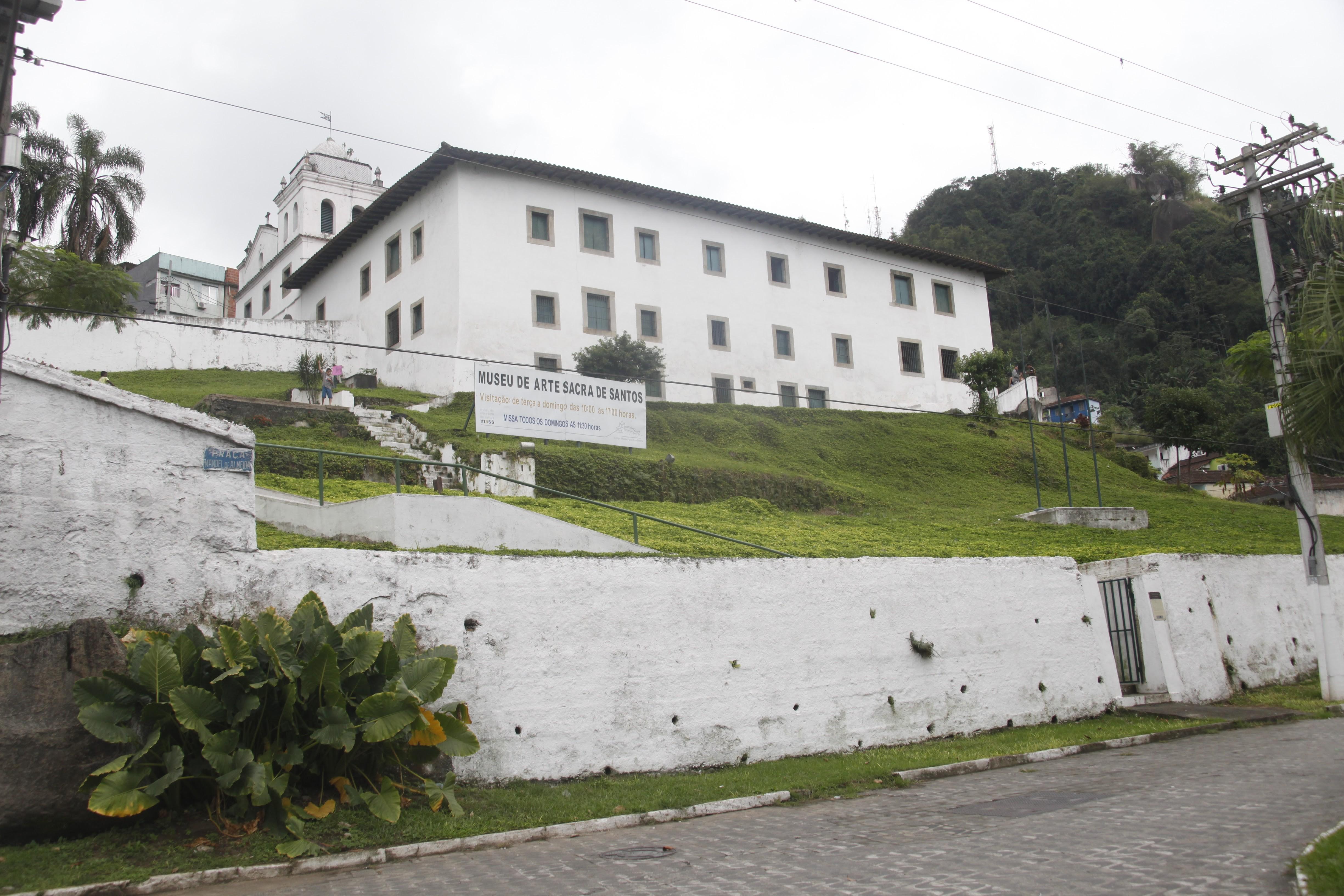 Santos, Praia Grande e Guarujá recebem a 12ª Primavera dos Museus - Radio Evangelho Gospel