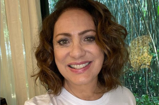 Eliane Giardini (Foto: Reprodução)