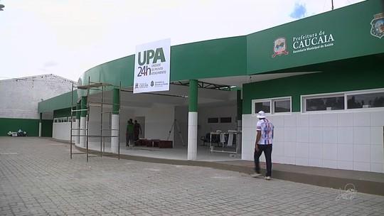 Nova Unidade de Pronto Atendimento hospitalar é inaugurada em Caucaia