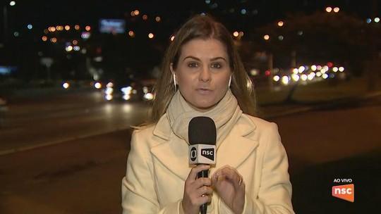 Dnit define empresa que deve construir terceira faixa da Via Expressa na Grande Florianópolis