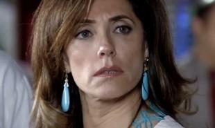 Na segunda-feira (17), Tereza Cristina (Christiane Torloni) vai cobrar notícias do atentando contra Quinzinho | Reprodução