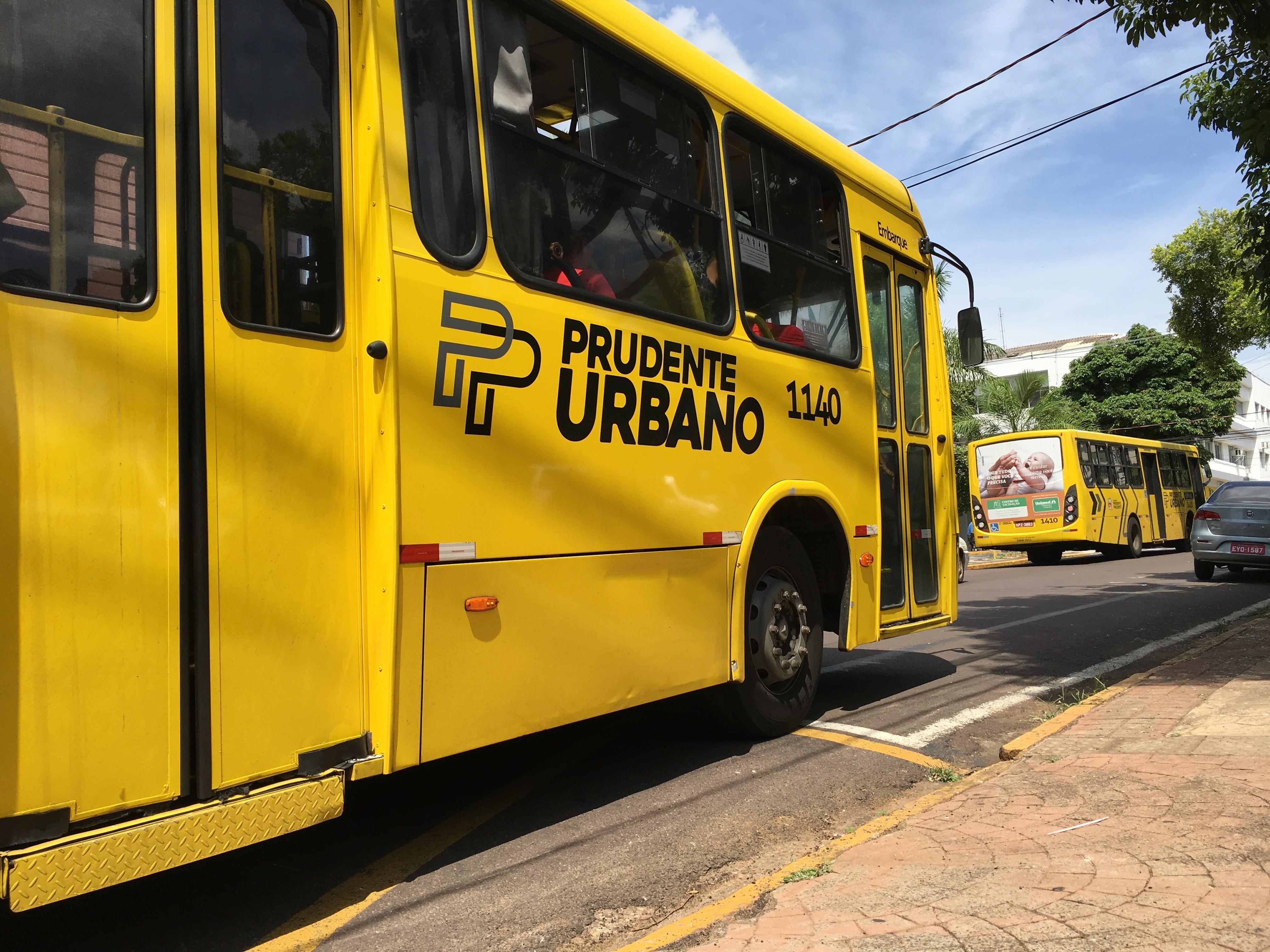 Semob anuncia retomada de 47 horários de linhas do transporte coletivo em Presidente Prudente