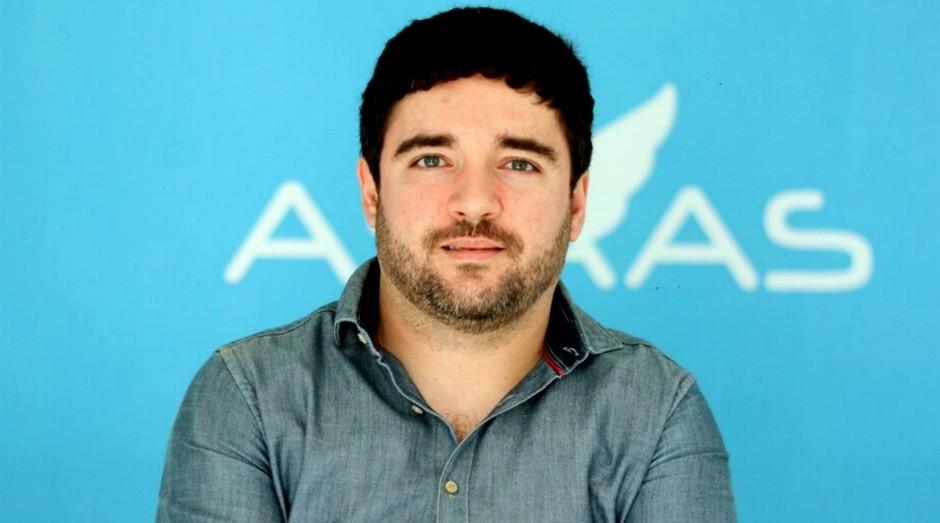 Piero Contezini, cofundador da Asaas (Foto: Divulgação)
