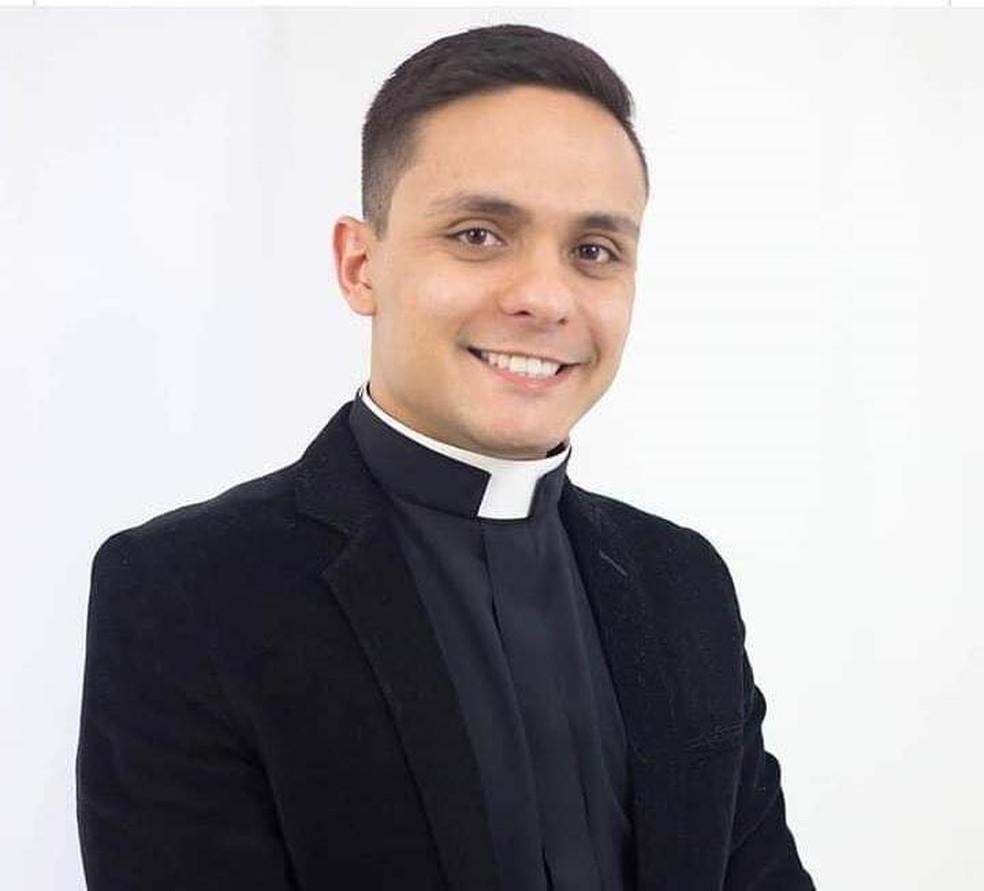 Douglas Ribeiro de lima, de 27 anos, morreu em acidente — Foto: Reprodução