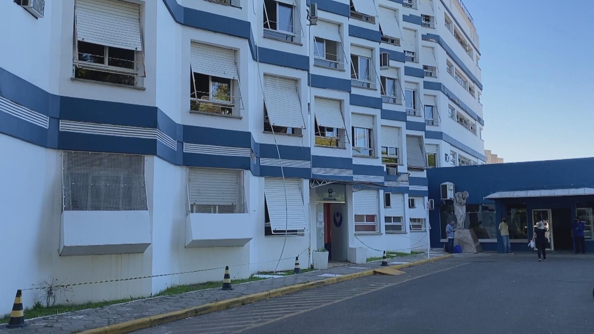 Homem morre após surto de Covid em lar para idosos em Uruguaiana