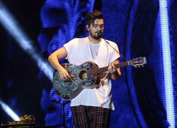 Luan Santana (Foto: Daniel Janssens/QUEM)
