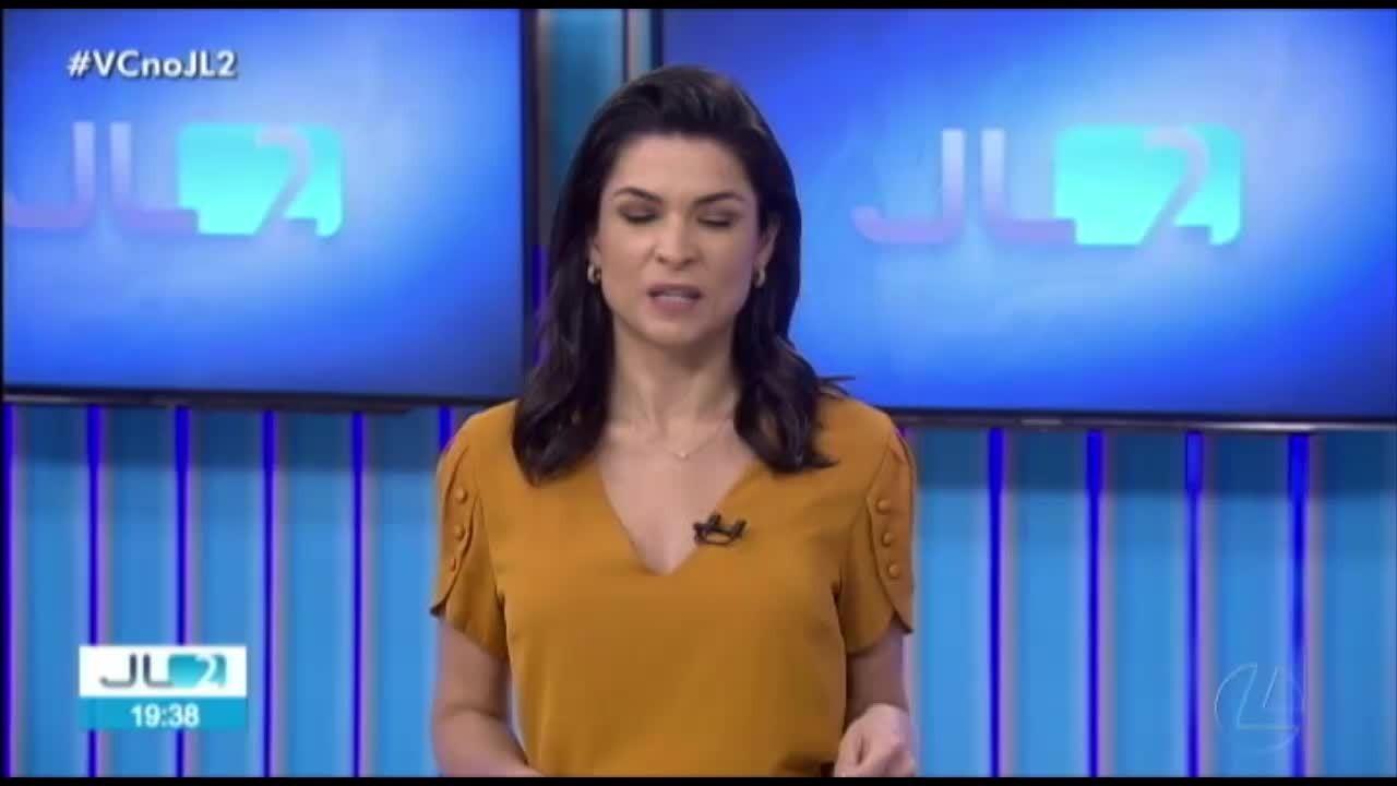VÍDEOS: Jornal Liberal 2ª Edição desta segunda-feira, 26 de outubro