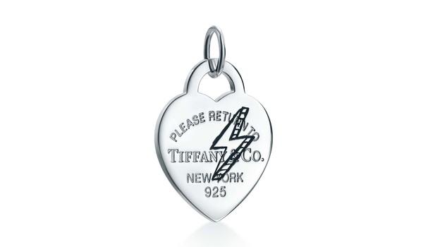 Berloques Tiffany (Foto: Divulgação)