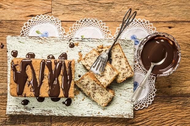 Receita de bolo formigueiro da chef Ana Luiza Trajano (Foto: Alexandre Schneider)