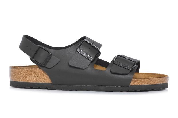 Sandália de couro Birkenstock R$ 429,90 (Foto: divulgação)