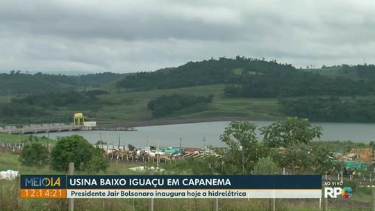 Bolsonaro diz que, se depender do governo federal, Estrada do Colono pode ser reaberta