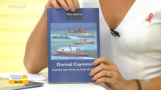 Livro sobre obra de Dorival Caymmi é lançado nesta sexta-feira, na Aliança Francesa