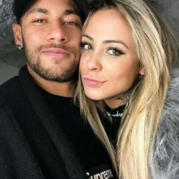 Léo Dias e Bruna Melissa (Foto: Reprodução/Instagram)